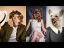 How To Put Any Animal Head on a Human Body in Photoshop