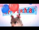 Виктор Тартанов - С Днем Рождения! 2018 Лучшая песня и поздравление ко Дню Рожде