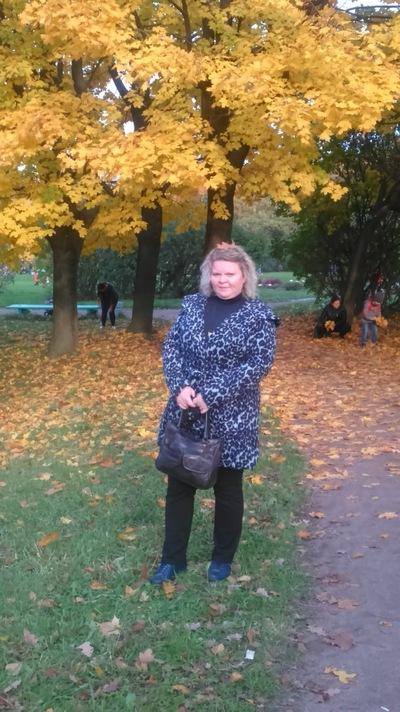 Наталья Трущева