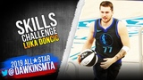 Luka Doncic Full Highlights in 2019 Taco Bell Skills Challenge