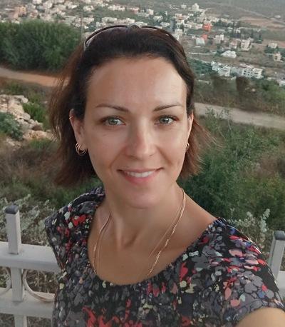 Екатерина Фойгельман