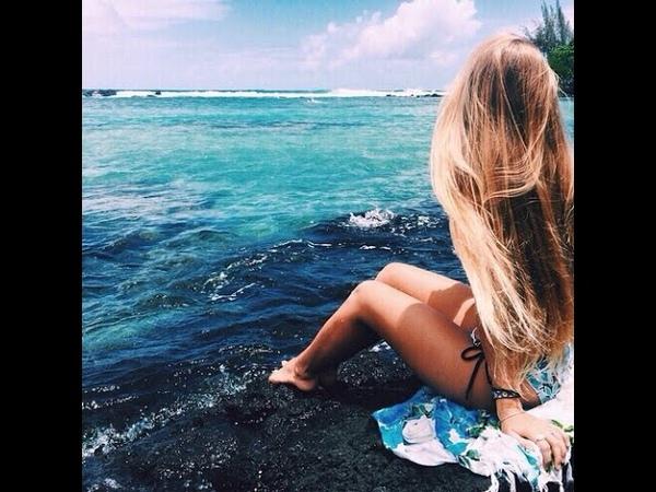 Привкус моря на губах