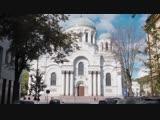 Sunku nugincyti fakta, jog Kaunas – tikrai fotogeniskas miestas!