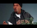 REDMAN's MOTHER FOUND WEED HE STACHED IN THE HOUSE 20 YEARS AGO