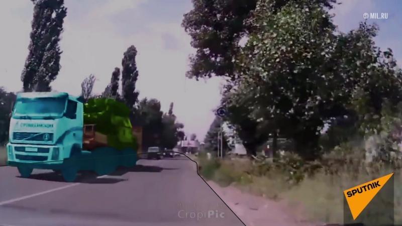 Минобороны России представило доказательства о фальсификации видео о российском Буке