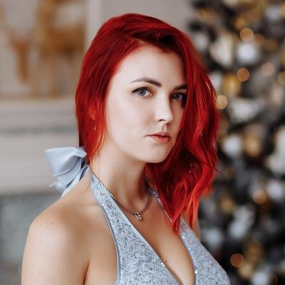 Мария Лизнева