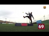 THE SECRET BOX CHALLENGE - André Gomes.mp4