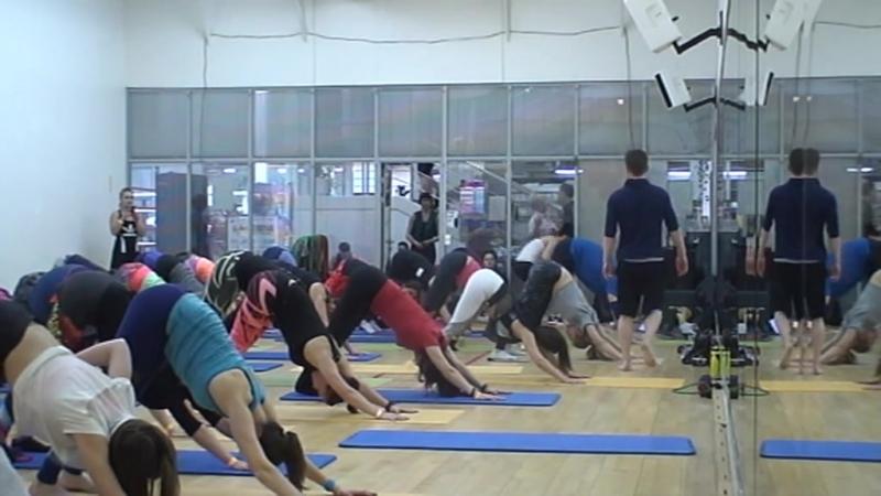 В.Балюк - Active Stretching