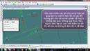 Hướng dấn sử dụng menu biên tập trong phần mềm Vietmap XM