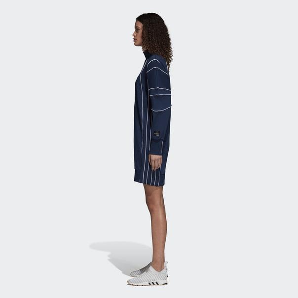 Платье EQT