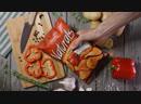 Чипсы NATURALS by JUCE PRODUCTION (Видеосъемка СПб, видеооператор СПБ, видеограф СПб)