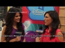 ClevverTV Selena Gomez conta como foi reencontrar colegas de elenco em Feiticeiros de Waverly Place