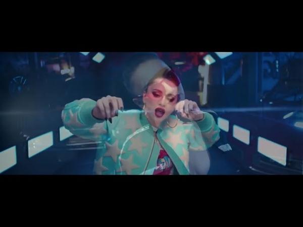 Anna FOX Она одна DJ VAL remix