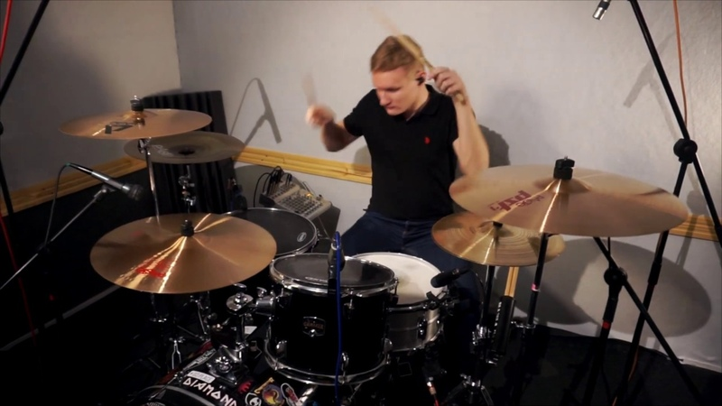 A Perfect Circle The Hollow Drum cover
