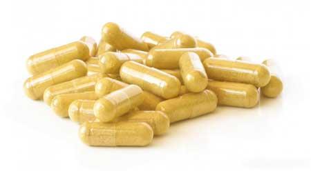 Люди могут принимать добавки аланина в виде капсул, таблеток или порошка.