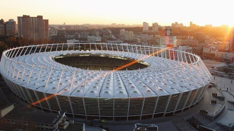 НСК Олімпійський і його секрети