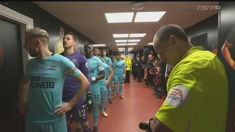 20190316 west ham-huddersfield 1-й тайм