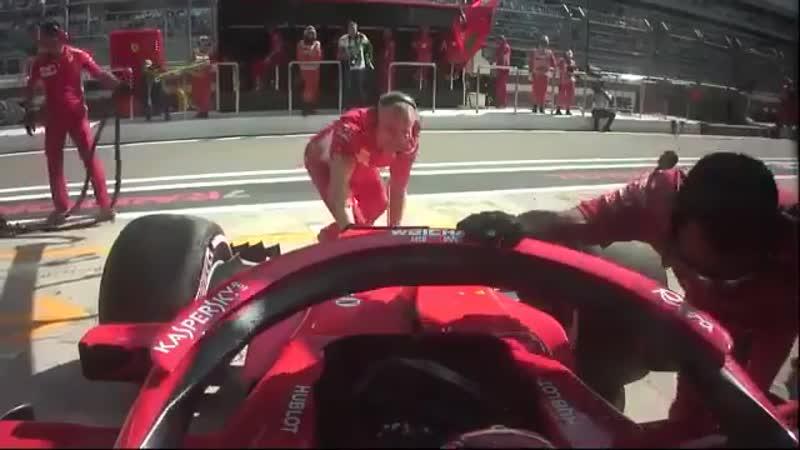 Ferrari FP3