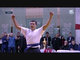 Уже скоро в Крыму состоится грандиозный финал по национальной борьбе Куреш