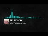 [Nu Disco] - Televisor - Dangerous (feat. Danyka Nadeau)