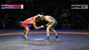 MT Alany / 74kg 1/2 Bizhoev - Usmanov