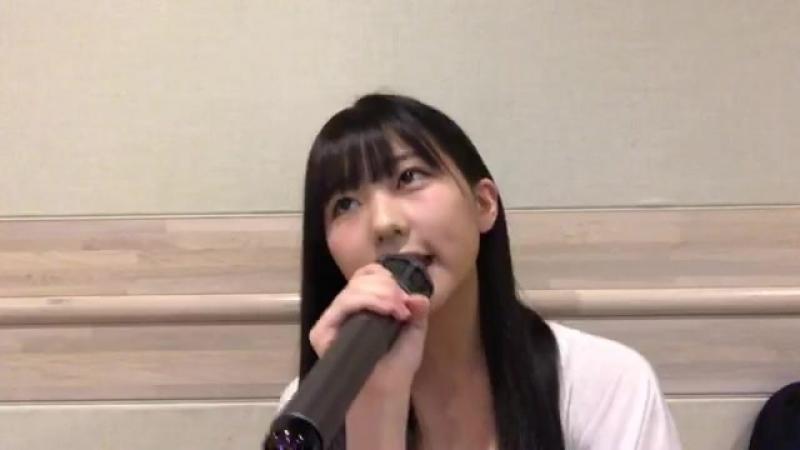 03. Tanaka Miku - Romantic Byou (HKT48)