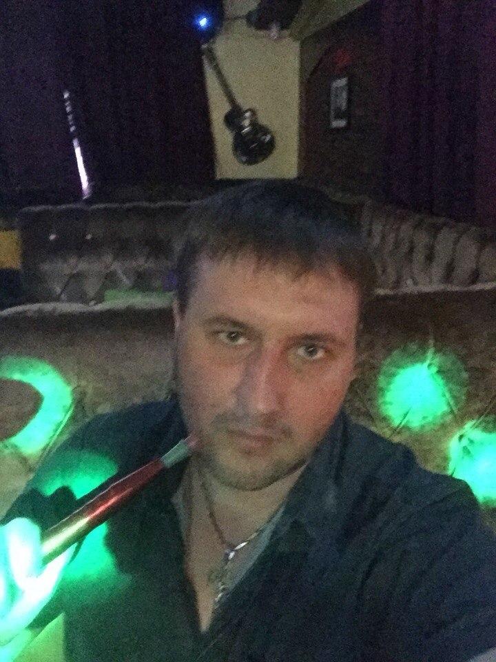 Александр Головин - фото №3