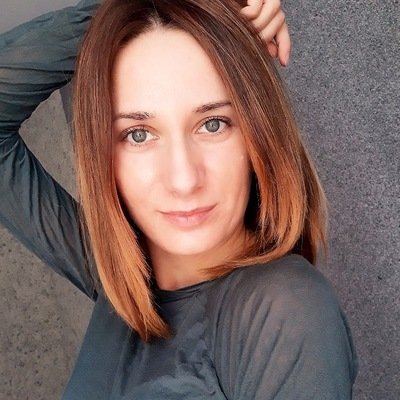 Masha Veremchuk