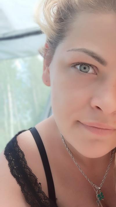 Олеся Козловская