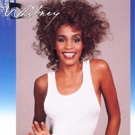 Whitney Houston альбом Whitney
