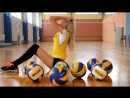 Volley loveliness ( Сексуальная, Приват Ню, Private Модель, Nude 18 )