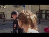 Задержание на Красной площади