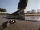 Christian Slater skate video
