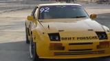 Porsche 924 Drift Crimea Cup 18.08.2018 Дрифт в Октябрьском