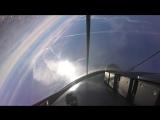 Учение «БАРС-2018»: полеты совместных российско-сербских экипажей МиГ-29