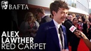 Alex Lawther in «BAFTA TV Awards», 2018