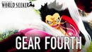 One Piece World Seeker – PS4/XB1/PC – Gear Fourth