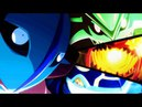 Primal Groudon vs Primal Kyogre vs Mega Rayquaza vs Deoxys「AMV」 This Ain't The End Of Me Pokemon