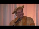 Великолепное выступление Джима Керри перед выпускниками 2014г