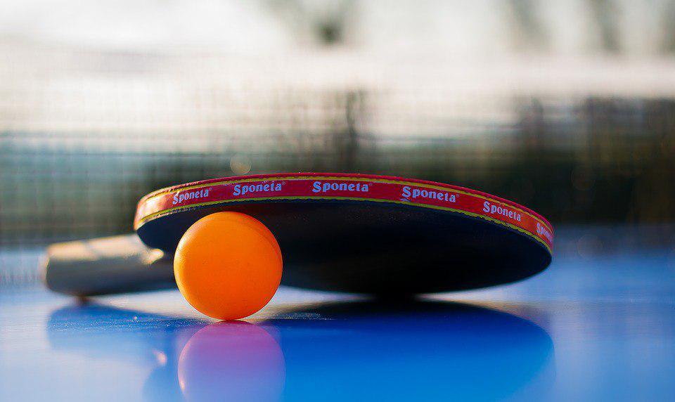 Районные соревнования по теннису пройдут на Псковской