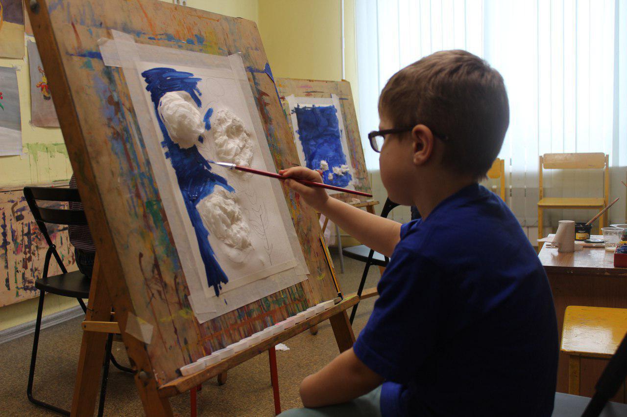 Мастер-классы по изготовлению поделок для мам прошли в ДТ «Ховрино»