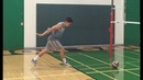 Improving Spiking Footwork (part 2/2) - How to SPIKE a Volleyball Tutorial
