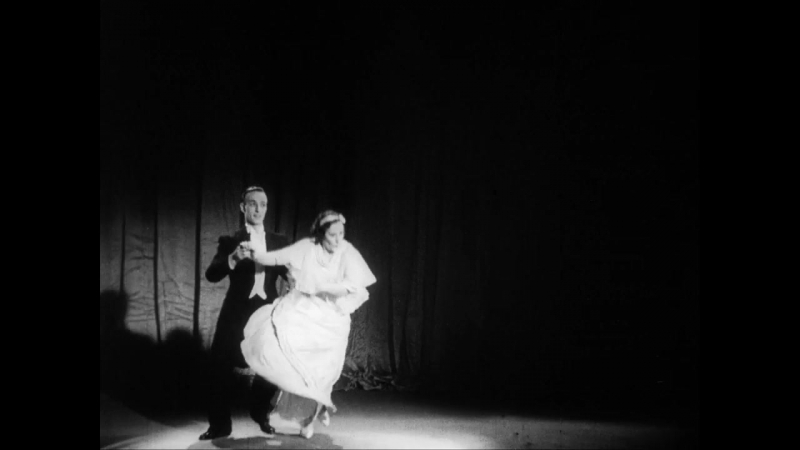 Irish Tap Dancers Maurice And Beresford Perform To The Blue Danube Waltz (1938)