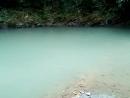 Горная река Басла. Абхазия. Сухум.