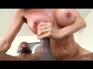 Alexis Anal,Big Ass,MILF,Big Tits,Interracial,Blonde,2018,HD