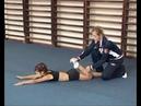 RU | Видео урок 1. Развитие гибкости (Комплекс упражнений для повышения эластичности мышц)
