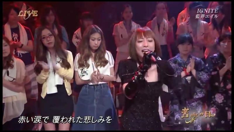 OST Мастер меча онлайн 2 сезон OP (вариант 8)