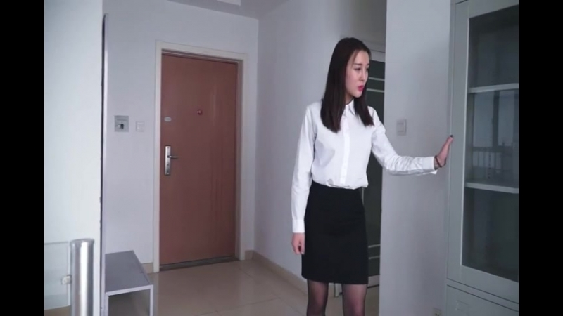 Sexy chinese agent trapped PT1