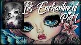 Iris Enchantment Part 1
