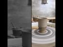 Абстрактная керамика